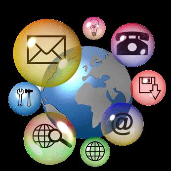 communication ubicom site