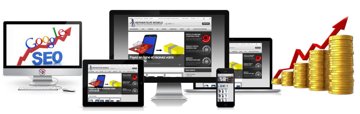 responsive e commerce ubicom2