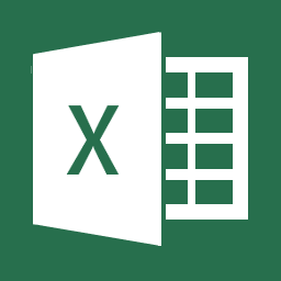 Microsoft-Excel-2013-logo